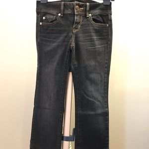 American Eagle Slim boot size 4 reg